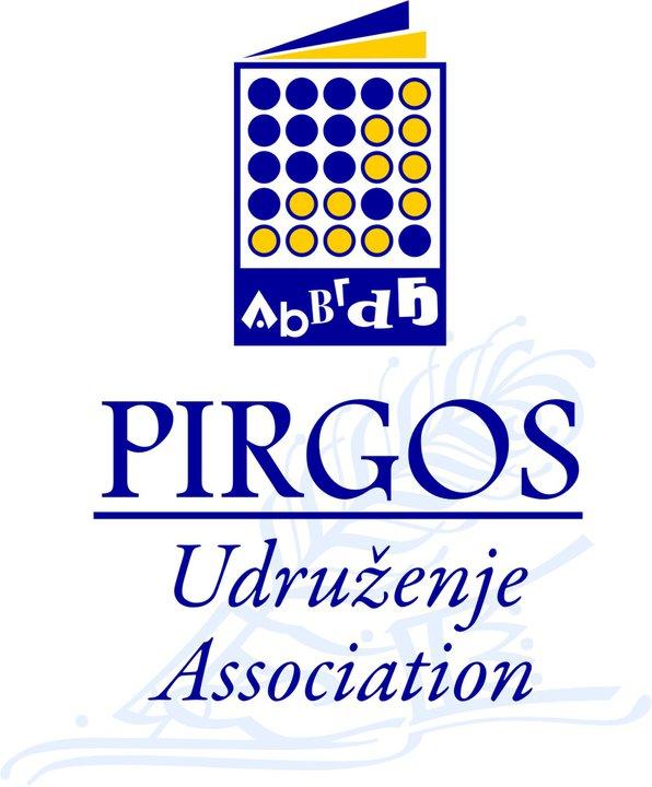 Logo PIRGOS