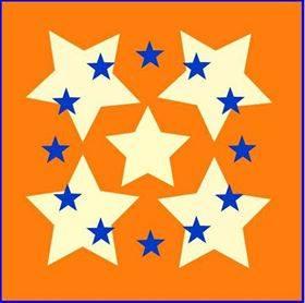 Logo LDA Knjaževac